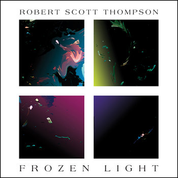 Compact Disc Edition - Frozen Light