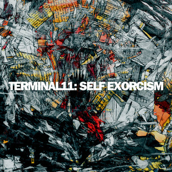 self exorcism cover art