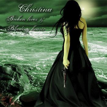 Christina : CD Preview cover art