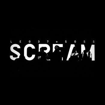 SCREAM cover art