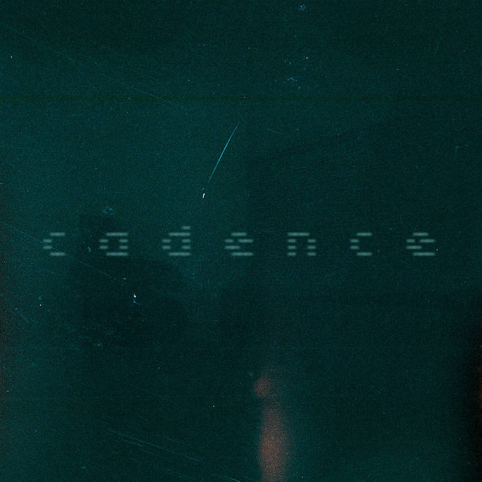 Cadence Sampler cover art