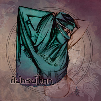 Dub Sultan cover art
