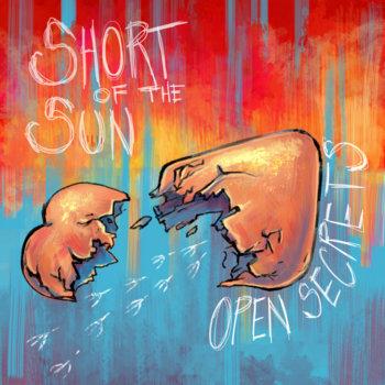 Open Secrets EP cover art