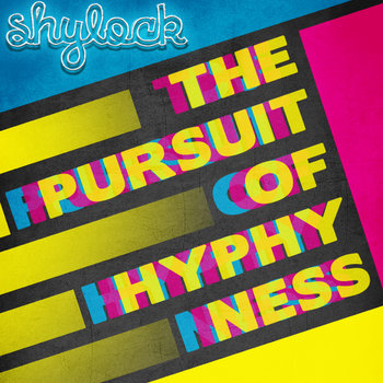 The Pursuit of Hyphyness cover art