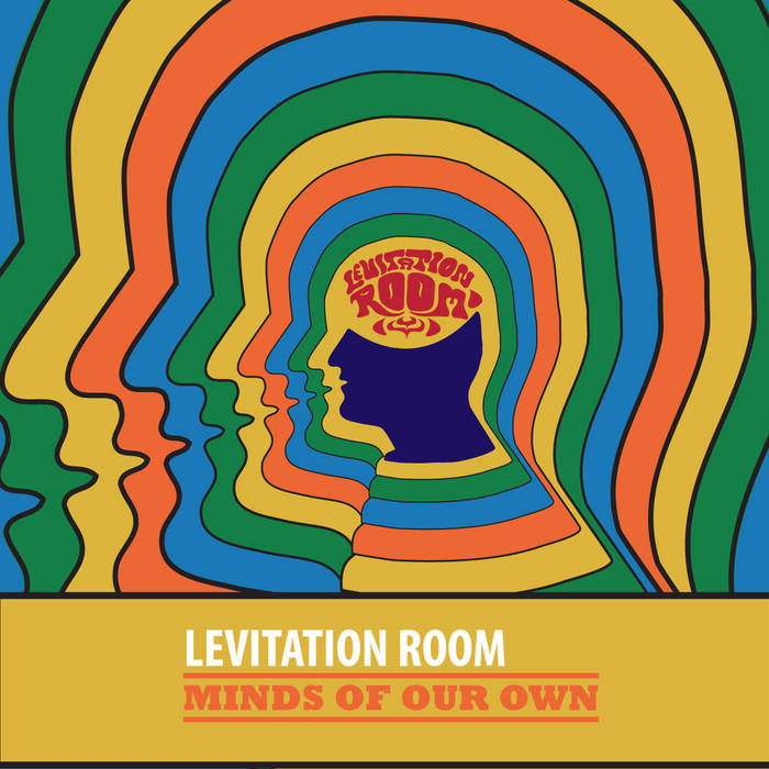 Minds Of Our Own cover art