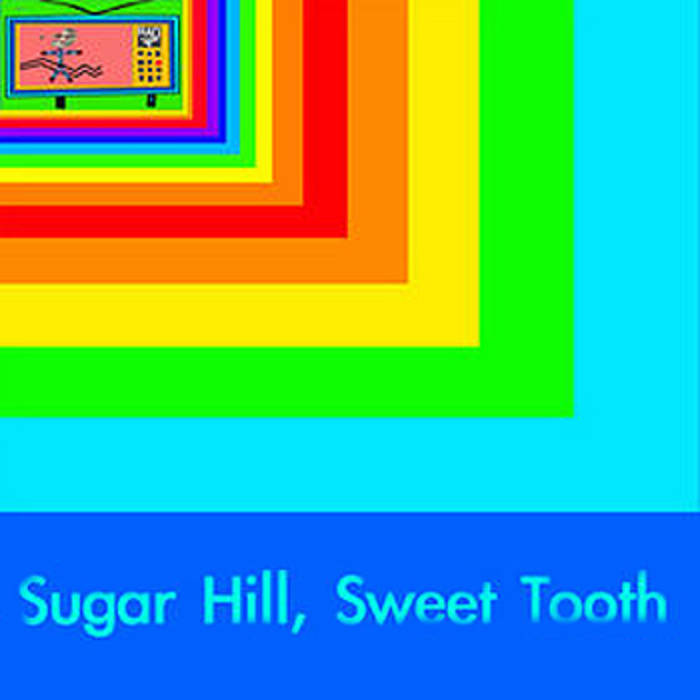 Sugar Hill, Sweet Tooth cover art