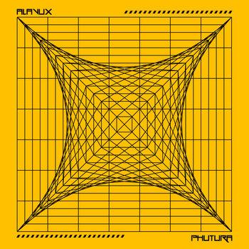Phutura cover art