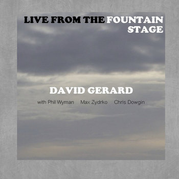 Live From The Fountain Stage [preview] cover art