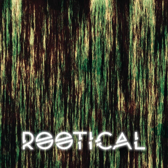Rootical cover art