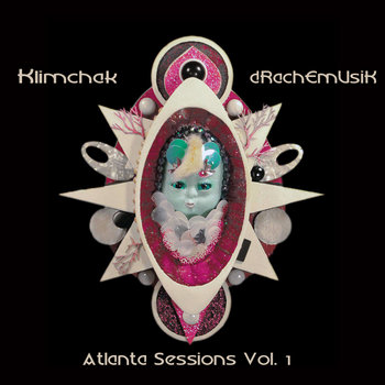 Atlanta Sessions Vol. 1 cover art