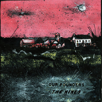 The Nines cover art
