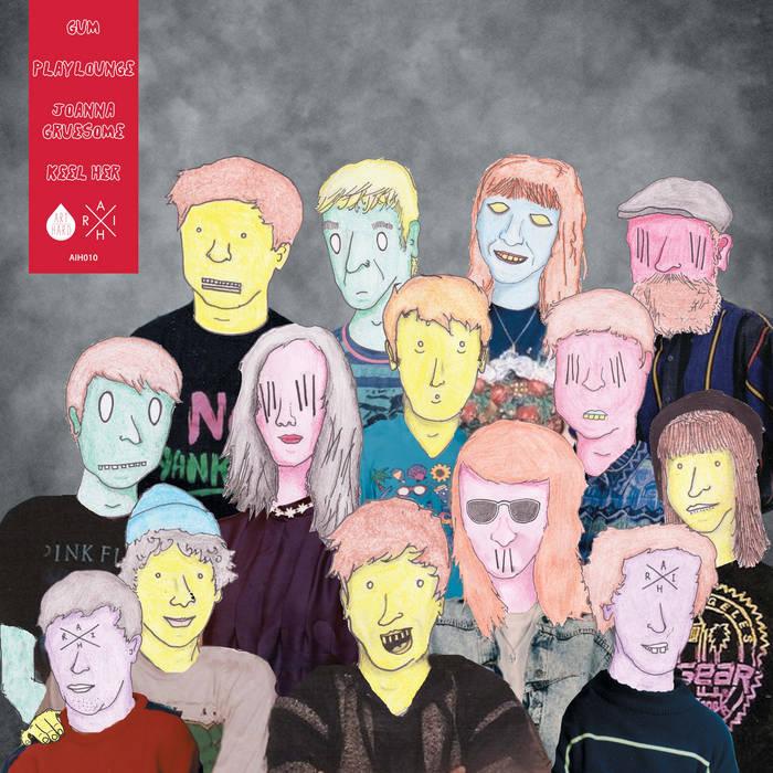 Family Portrait cover art