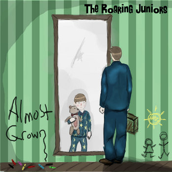 Almost Grown cover art