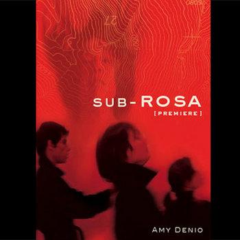 sub-Rosa cover art