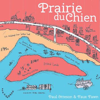 Prairie du Chien cover art