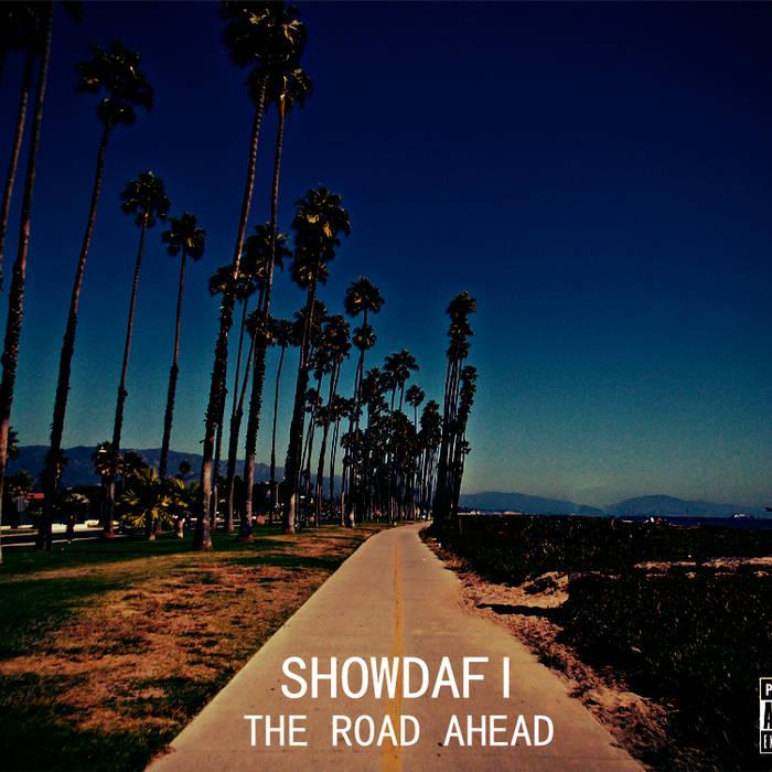 The Road Ahead (Digital album) cover art
