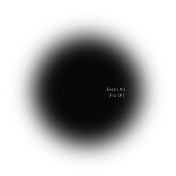 Fro EP cover art