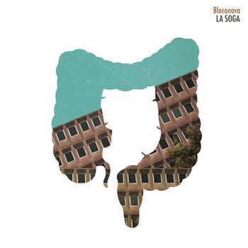 La Soga (single-2015) cover art