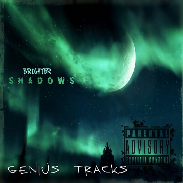 Brighter Shadows cover art