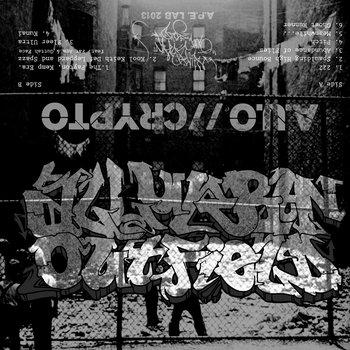 CRYPTO cover art