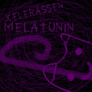 Melatonin cover art