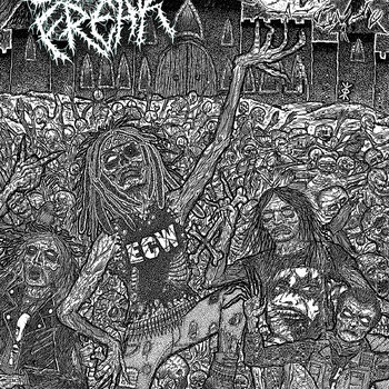 Still Rotting cover art