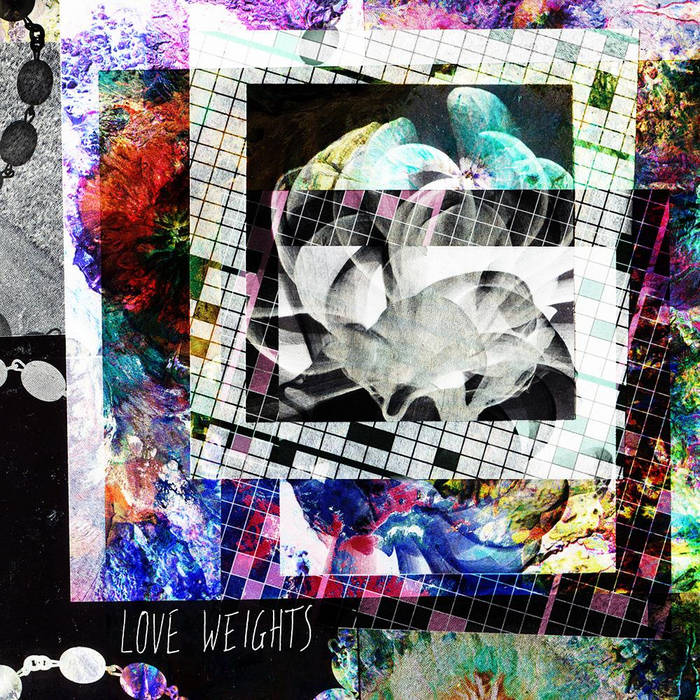Love Weights cover art