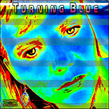 Turning Blue cover art