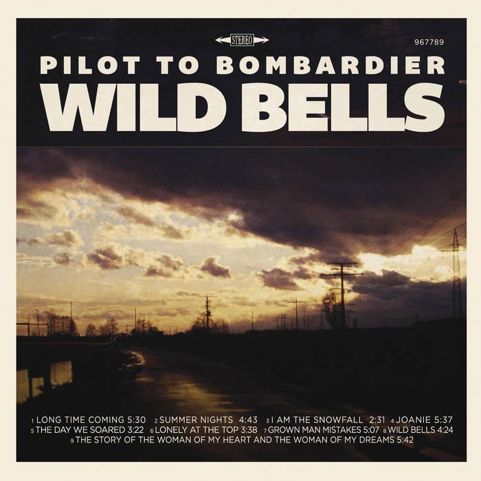 Wild Bells cover art