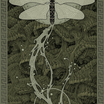 Pine Barrens / Grinding Halt cover art