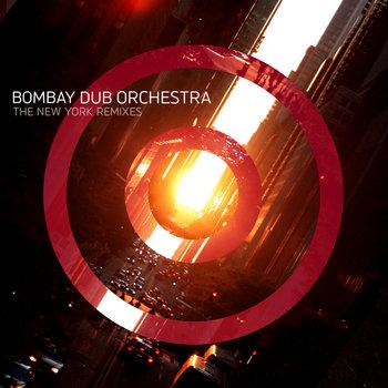 New York Remixes cover art
