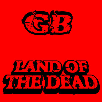 Land Of The Dead cover art