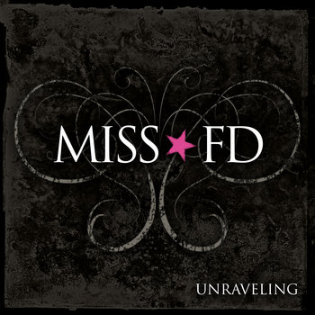 Unraveling cover art