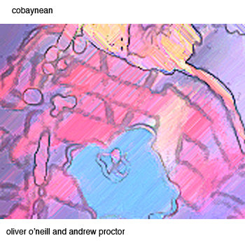 Cobaynean cover art