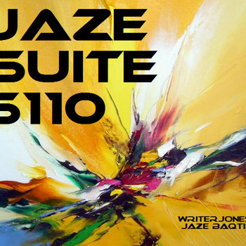 Jaze Suite: 5110 cover art