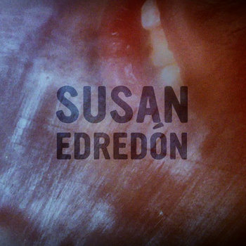 SUSAN cover art