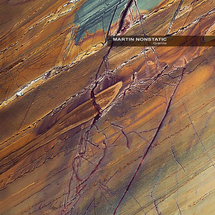 Granite cover art