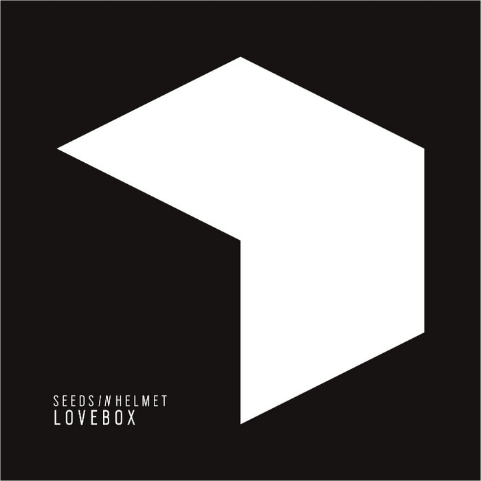 LoveBox cover art