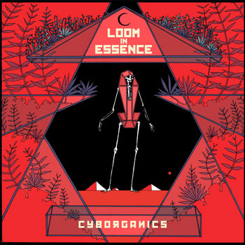 Cyborganics cover art