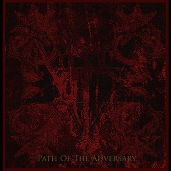 PATH OF THE ADVERSARY cover art