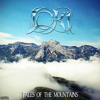Tales of the Mountains cover art