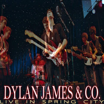 Live in Spring City cover art