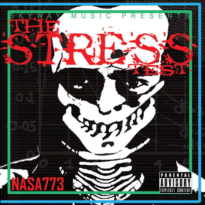 The Stress Test cover art