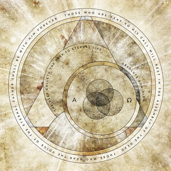 Depth of Mercy cover art