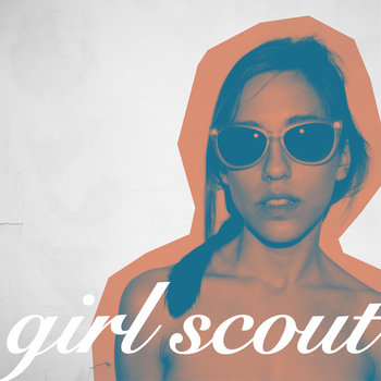 Girl Scout [EP] cover art