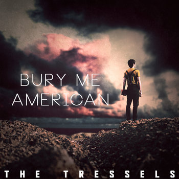 Bury Me American cover art