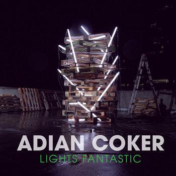 Lights Fantastic (Mixtape) cover art