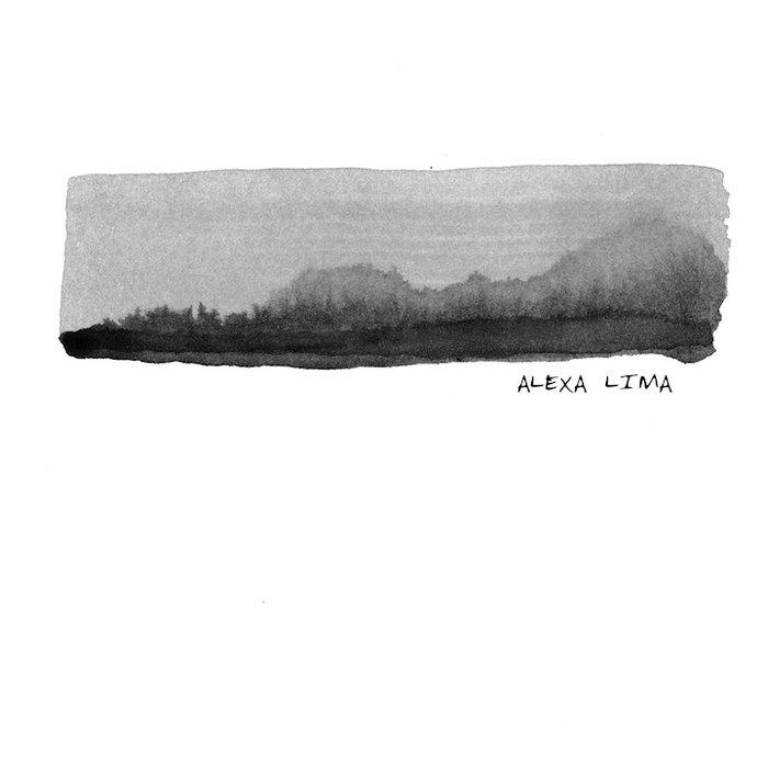 Alexa Lima cover art
