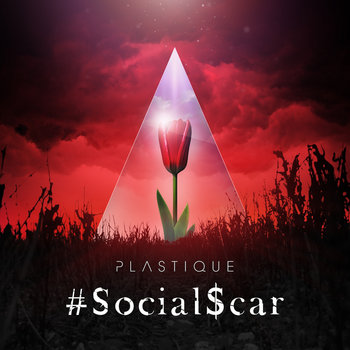 #SocialScar cover art