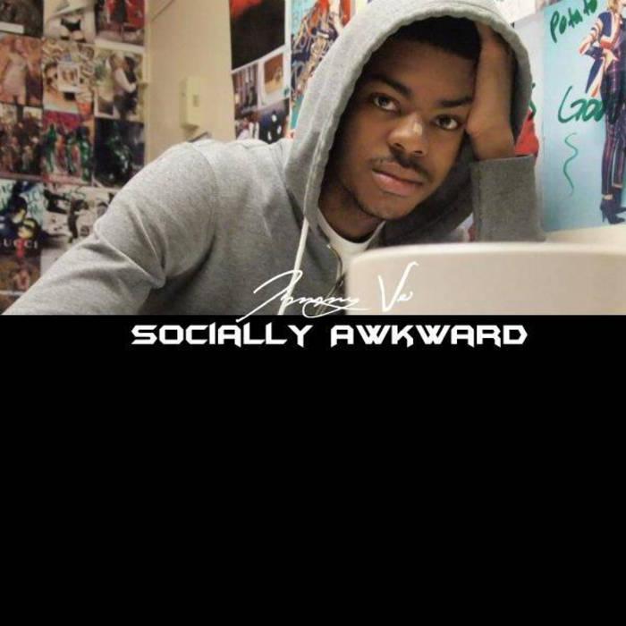 Socially Awkward cover art